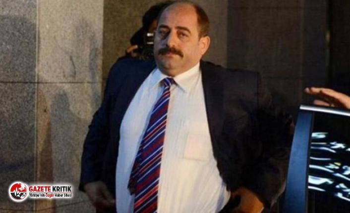 Firari Zekeriya Öz'ün saklandığı iddia edilen evin sahibi bakın kim çıktı!