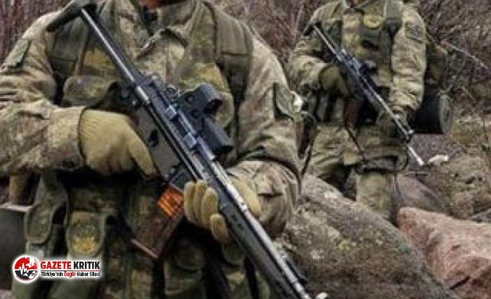 Hakkari ve Van'da 2 terörist etkisiz hale getirildi