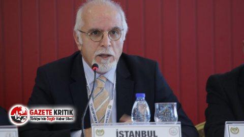 İstanbul Barosu Başkanı Durakoğlu: Çoklu baro FETÖ projesiydi