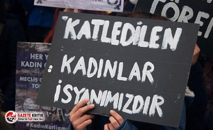 İstanbul'da kadın cinayeti! Boğarak öldürdü, cesedin başında bekledi