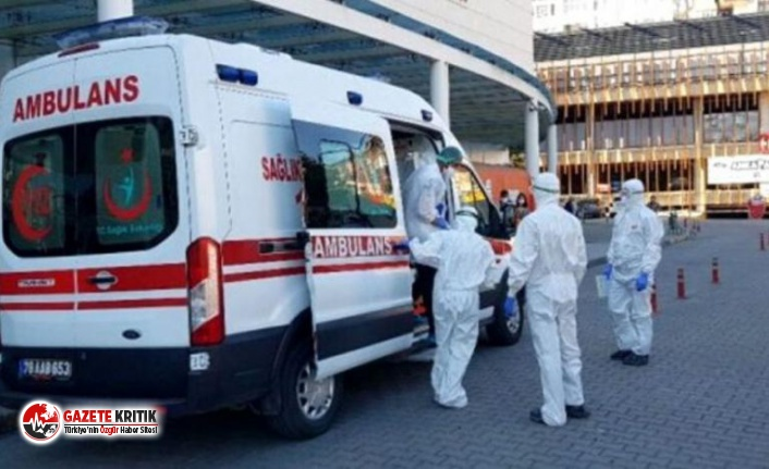 Karabük'te 3 inşaat işçisinde koronavirüs tespit edildi, şantiye karantinaya alındı