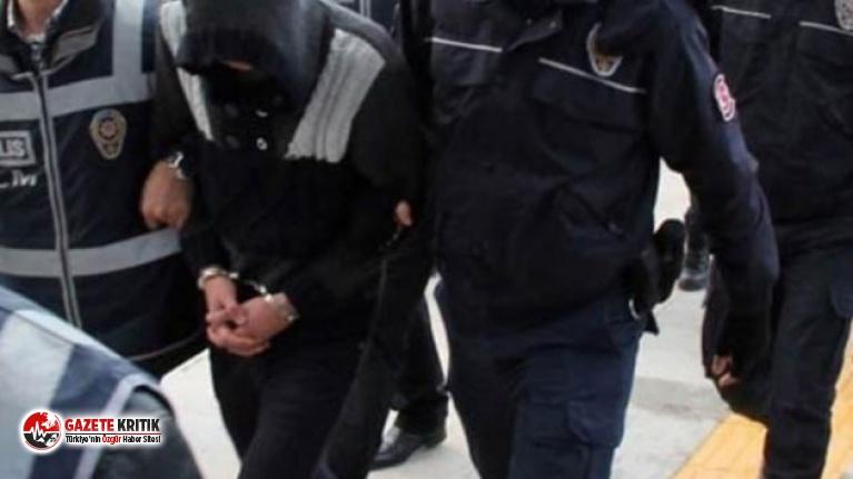 Kayseri'de IŞİD operasyonu! Gözaltılar var