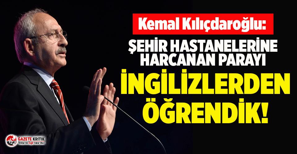 Kemal Kılıçdaroğlu'ndan çarpıcı açıklama!