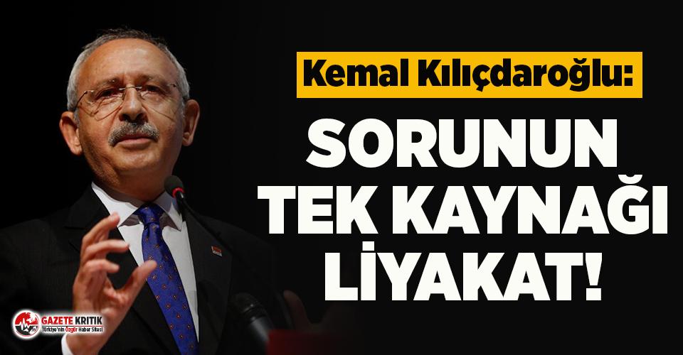 Kemal Kılıçdaroğlu Türkiye'yi 'çıkışa götürecek' hedefini açıkladı