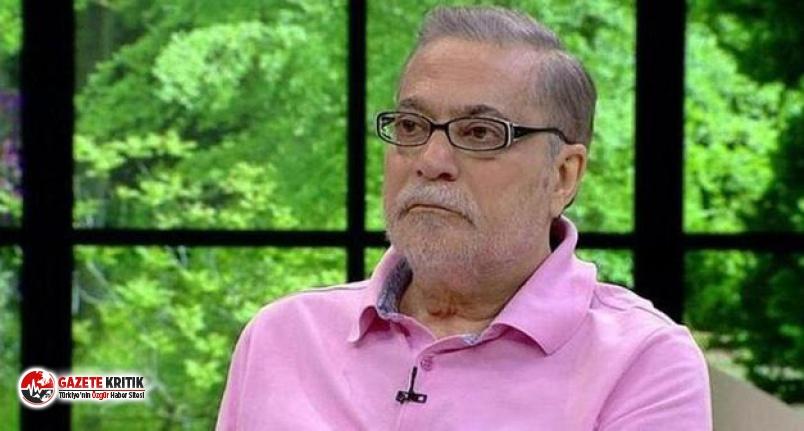 Mehmet Ali Erbil: Keşke hiç servetim olmasaydı da sağlığım olsaydı