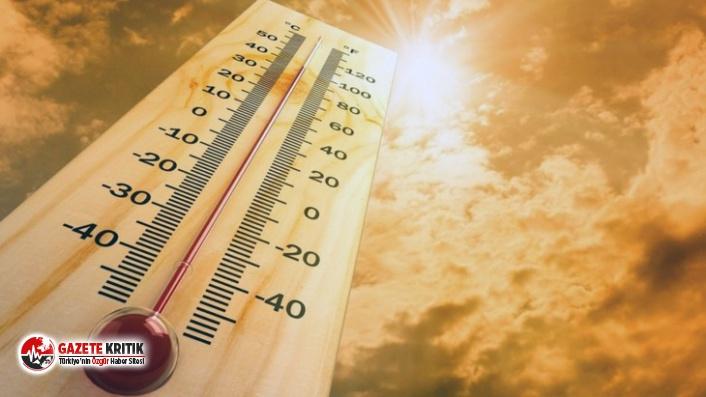 Meteoroloji açıkladı: Sıcaklıklar artıyor, yaz asıl şimdi geliyor!