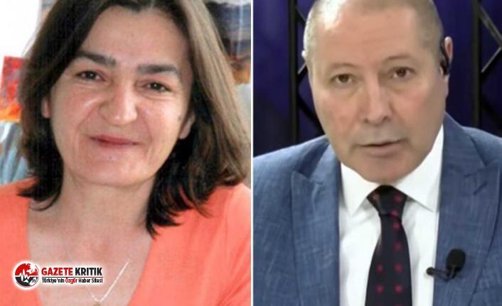Odatv Ankara Haber Müdürü Müyesser Yıldız tutuklandı, İsmail Dükel serbest bırakıldı!
