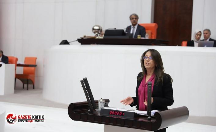 Oya Ersoy: Yargı mensupları tüm dernek açılışlarına katılmakta mıdır?
