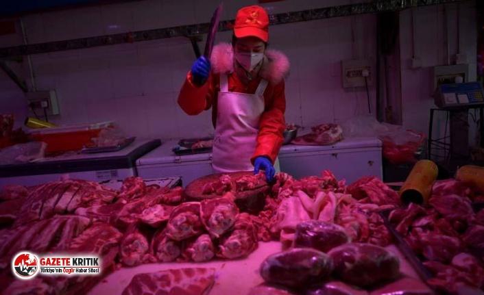 Pekin'de yeni korona dalgası! Somon balığından bulaştı iddiası