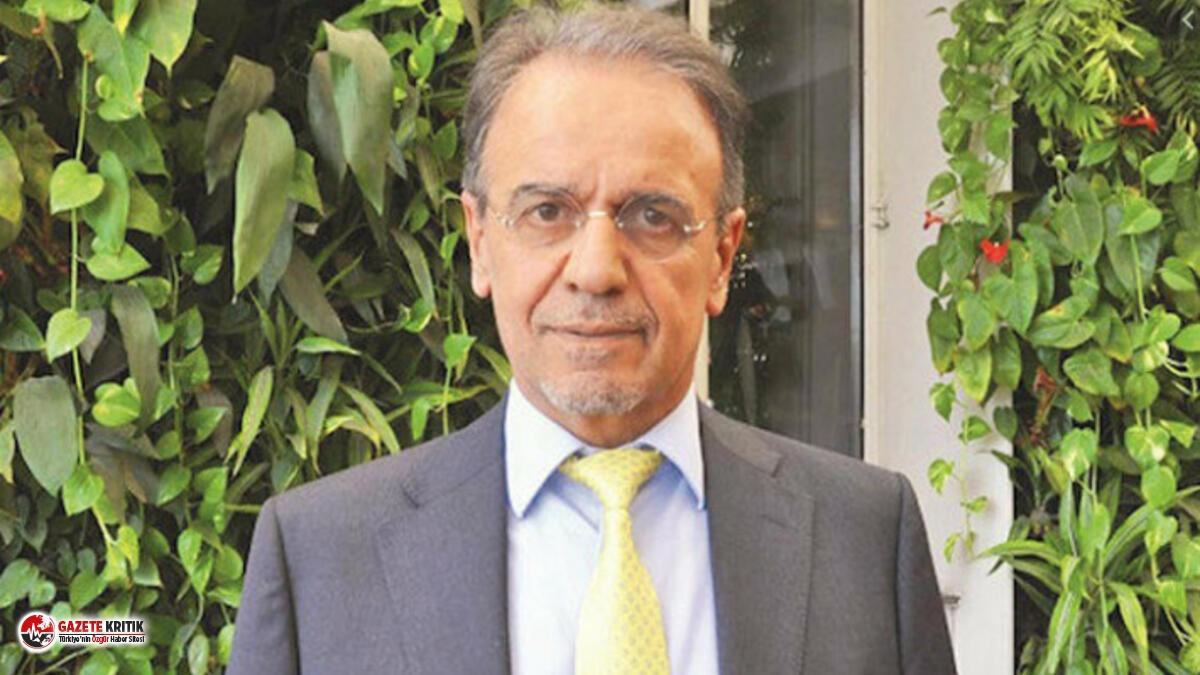 Prof. Mehmet Ceyhan: Bu salgının aşıyla bitme olasılığını yüksek görmüyorum