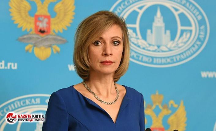 Rusya:Amerika'nın tersine Rusya-Türkiye ilişkileri karşılıklı yarar üstüne kurulu