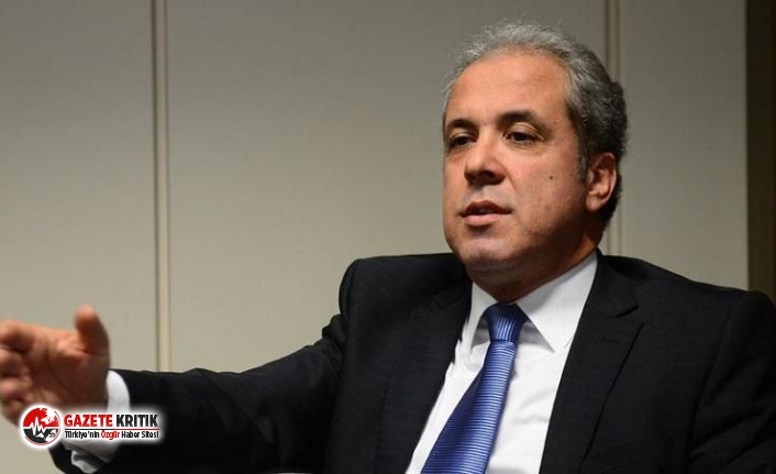 Şamil Tayyar: Yeşil nokta provokatif hesapların sığınağı oldu