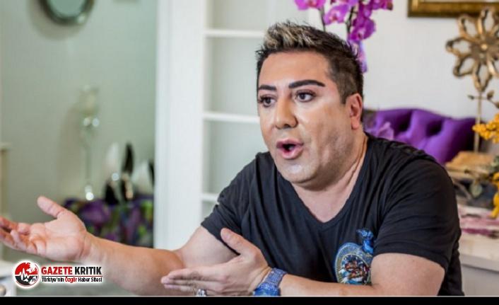 Sosyal medya fenomeni Murat Övüç'ün 1,5 yıla kadar hapsi istendi