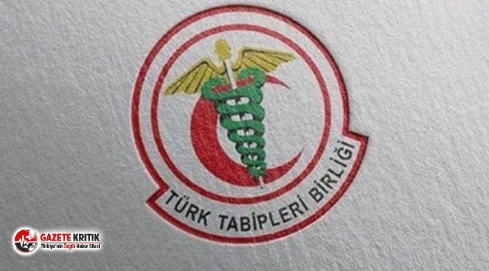 Türk Tabipler Birliği: normalleşme için henüz erken
