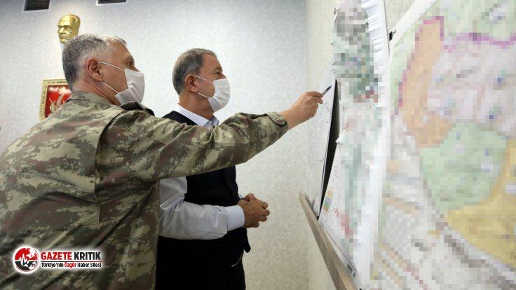 Türkiye Dışişleri: Irak'ın işbirliği ve uyum içerisinde hareket etmesini bekliyoruz