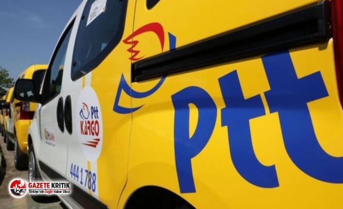 Usulsüzlüğü ortaya çıkaran PTT çalışanı sürgün edildi