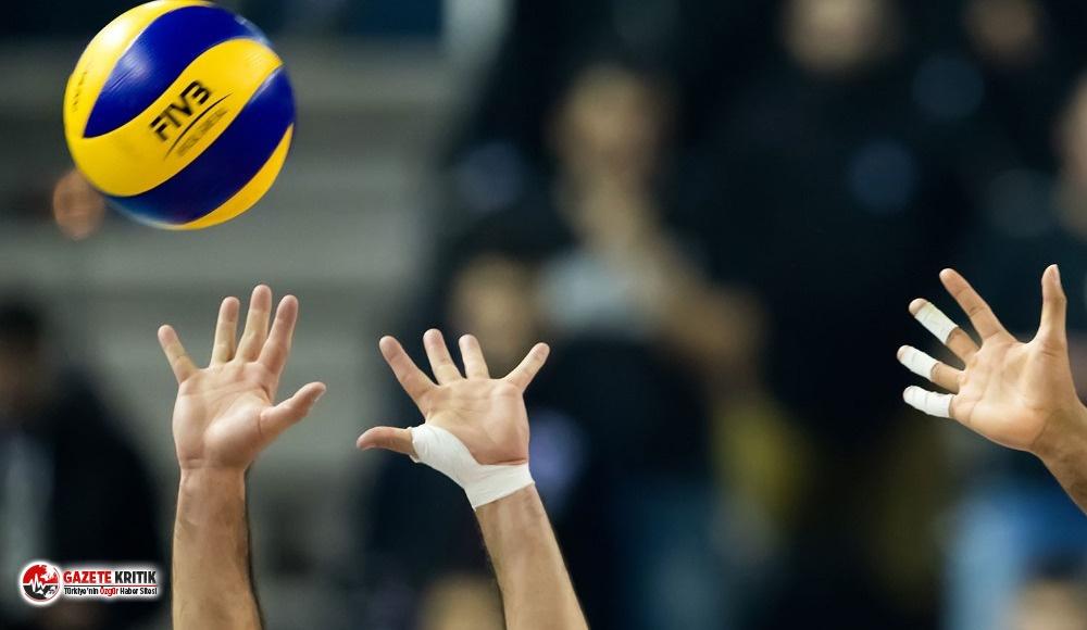 Voleybolda Avrupa Şampiyonası Elemeleri'nin oynanacağı tarih açıklandı!