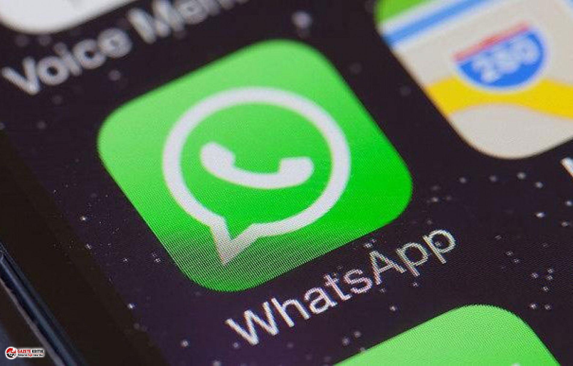 WhatsApp bazı özellikleri kaldırdı mı? Milyonlarca kullanıcıdan hata bildirimi!