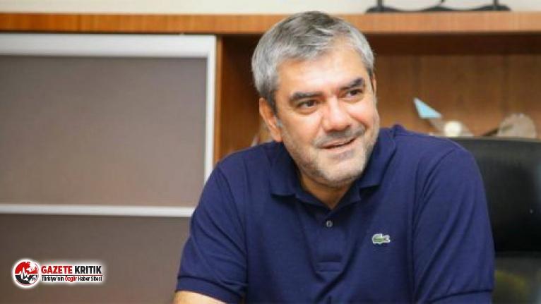 Yılmaz Özdil'den FETÖ itirafı yapan Emre Cemil Ayvalı'ya: 'Allah fena şaşırtmış hakikaten!'