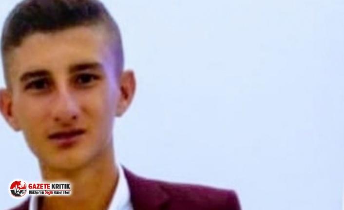 Yürek sızlatan iddia: 18 yaşındaki Ömer sınava alınmadığı için intihar etti