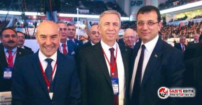 'AK Parti, CHP'nin kazandığı tüm büyükşehirlerde doğrudan yönetime el koyuyor'