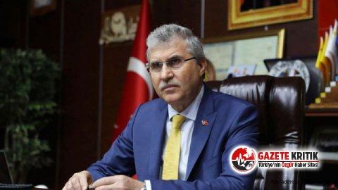 AKP'li belediye başkanı, belediye üzerinden kızının reklamını yaptı!
