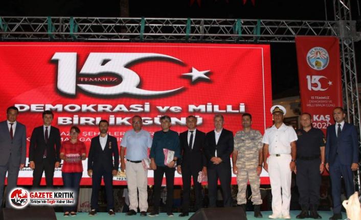 ''Allah'ım Affet' diyerek AKP'den istifa eden 15 Temmuz gazisine 'Etkinlik iptal' diye yalan söyledi!