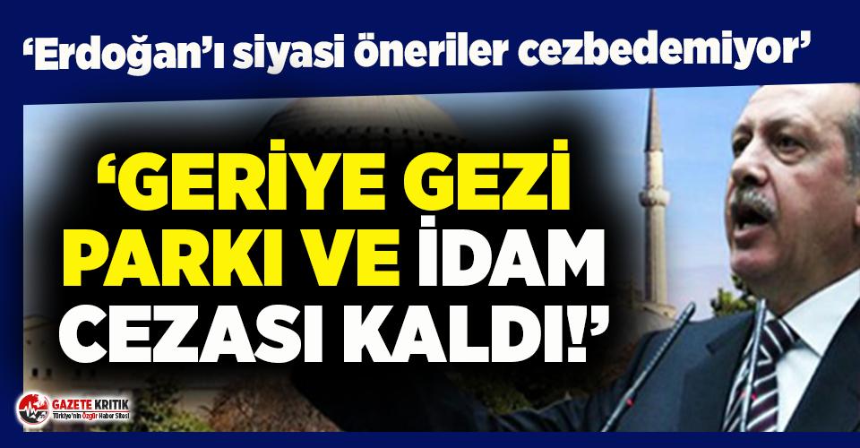 Alman basınından çarpıcı Erdoğan yorumu!