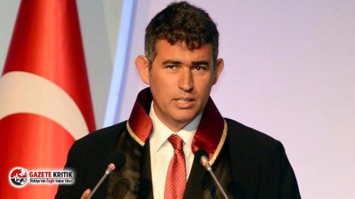 Baro başkanları komisyona alınmamıştı: TBB Başkanı Feyzioğlu'ndan flaş açıklama