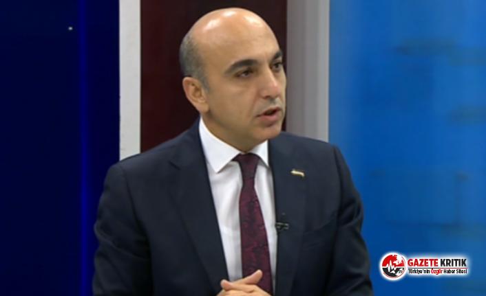 Bülent Kerimoğlu, desteklediği aday PM'ye seçilemeyince delegeye tepki gösterdi!