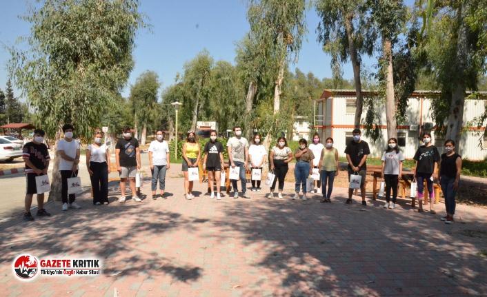 Büyükşehir'den Üniversite Adayı Gençler İçin ''Kampüse Merhaba''Projesi