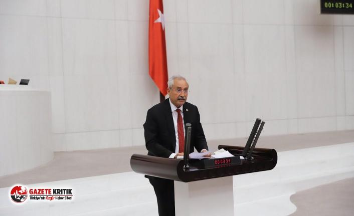 CHP'li İrfan Kaplan: Gaziantep'te bebekler neden ölüyor?