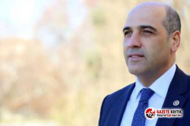 CHP'li Şahin: '' Yoksulluğun ve Yasakların Kaldırıldığı Bir Türkiye'yi Hep Birlikte İnşa Edeceğiz! ''