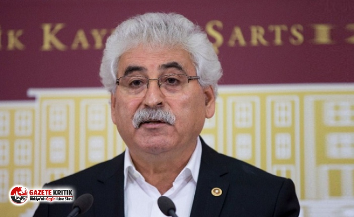CHP'li Tüm: 2 Temmuz, Türkiye tarihinin utanç ve ibret günü olarak kayıtlara geçti