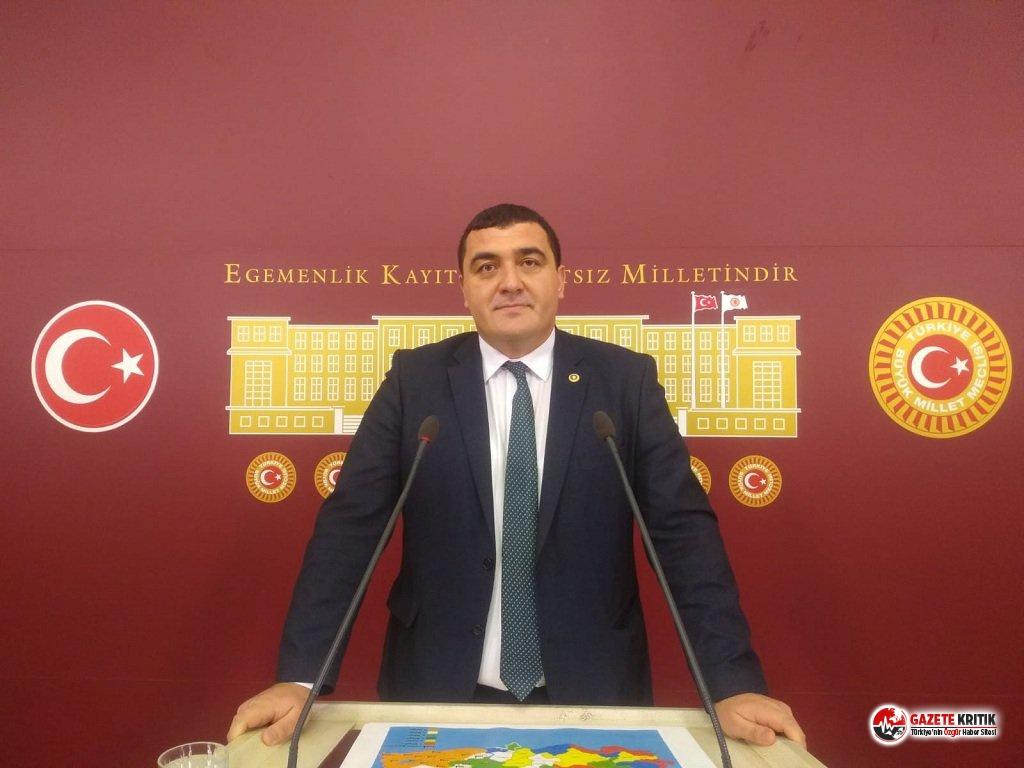 CHP'li Karasu: Kahvehane esnafı ve çalışanlarının yaşadığı mağduriyet giderilmeli