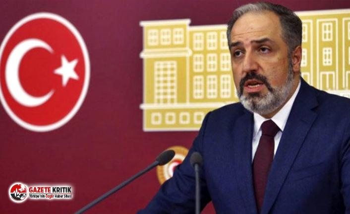 DEVA Partili Yeneroğlu'ndan AKP eleştirisi: Türkiye hukuk sistemine ağır darbe vuruldu