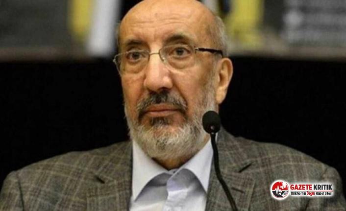 Dilipak, İstanbul Sözleşmesi'ni savunanlara 'fahişe' dedi, AKP'liler de isyan etti