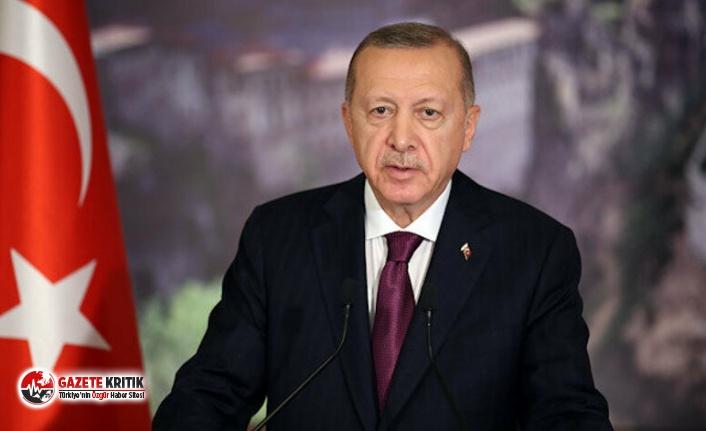 Erdoğan, AKP'li belediye başkanının ismini söyleyemedi!
