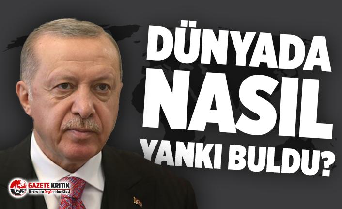 Erdoğan'ın sosyal medya çıkışı dünyada nasıl yankı buldu? İşte detaylar...