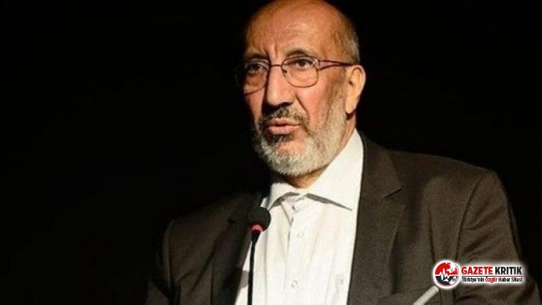 'Fahişe' kelimesini kullanmıştı... AKP, Abdurrahman Dilipak'a dava açıyor