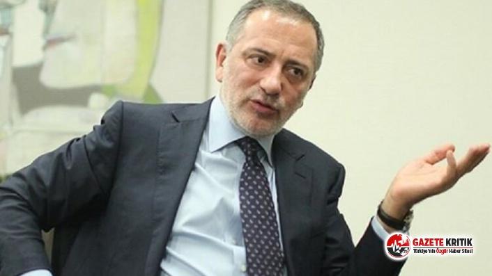 Fatih Altaylı'dan Akit yazarına ders niteliğinde yanıt: 'O Galatasaray Liseliler bu vatan için canlarını verdiler'