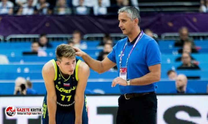 Fenerbahçe Beko Avrupa'nın en değerli koçlarından biri olan Igor Kokoskov ile anlaştı!