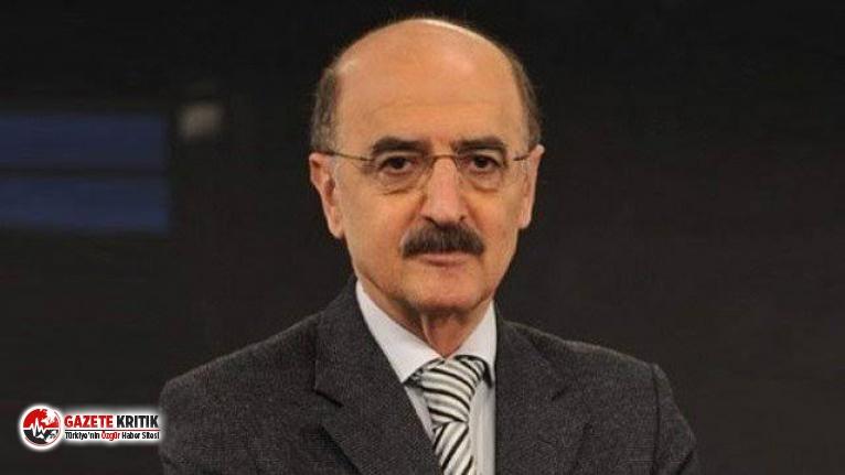 Hüsnü Mahalli'den Ayasofya çıkışı: AKP durmayacak