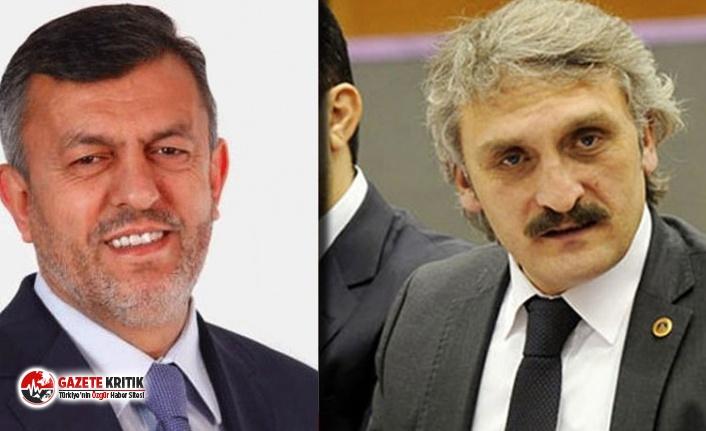 İBB'de AKP dönemi skandalı:Ballı arazi AKP'li milletvekillerine satılmış!