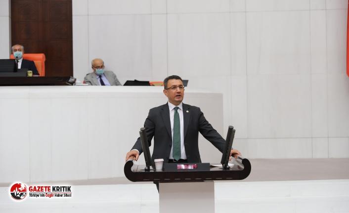 İsmail Atakan Ünver: İktidar esnafın sesini duymuyor!