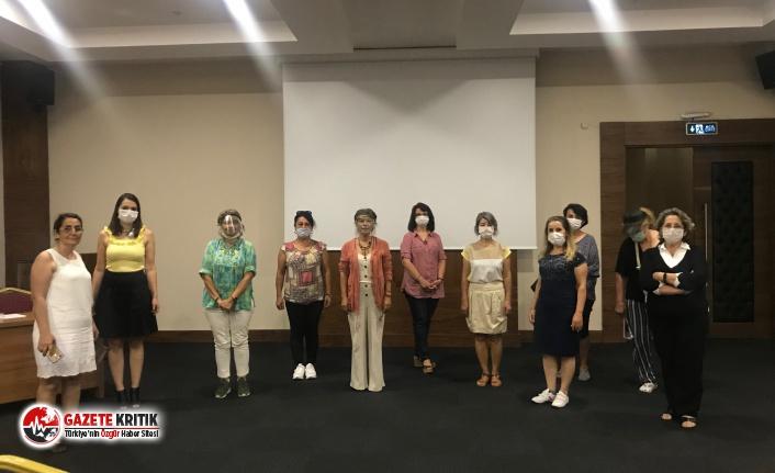 Konyaaltı'nda Girişimci Kadınlar Üretim Kooperatifi kurulacak