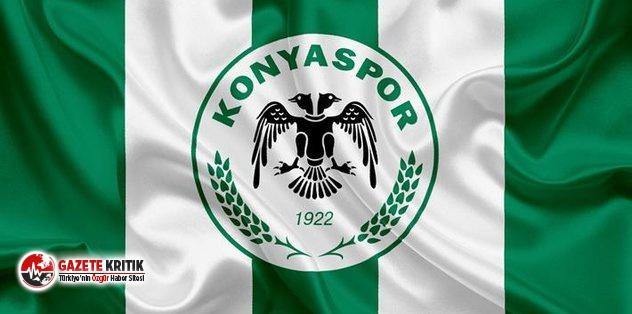 Konyaspor'dan olağan genel kurul açıklaması