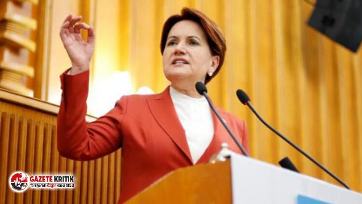 Meral Akşener: Fesliden feyz alacağınıza Sevr'i yırtıp atanlarla gurur duyun