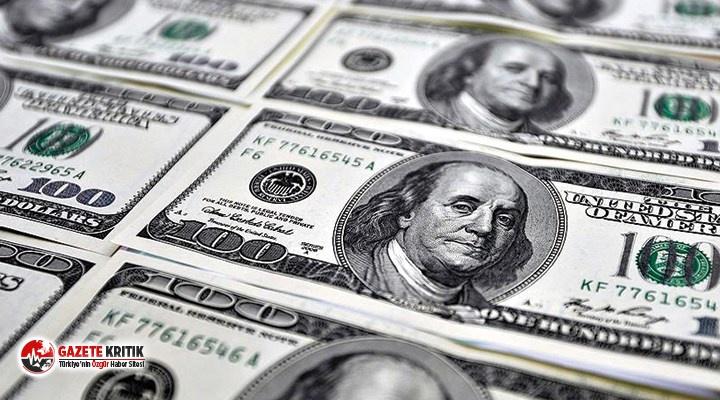 Merkez Bankası'nın döviz rezervleri 1,8 milyar dolar eridi