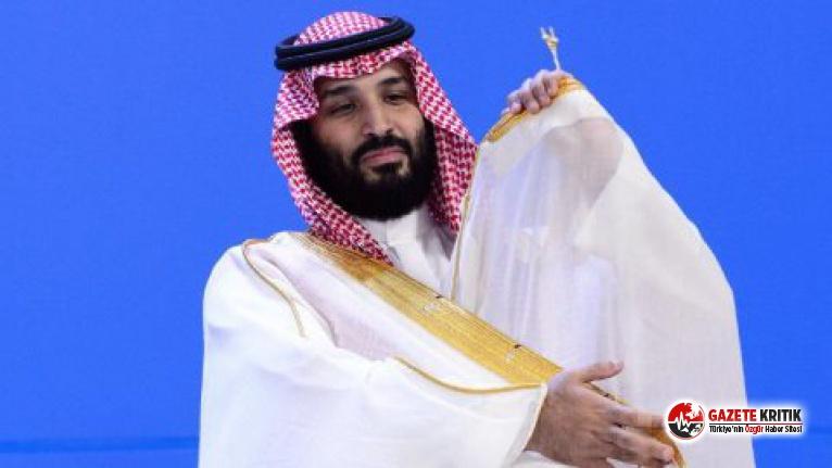 Muhammed bin Selman'dan flaş karar! Teklifi geri çekti